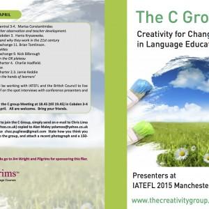 Conference Presentation Report